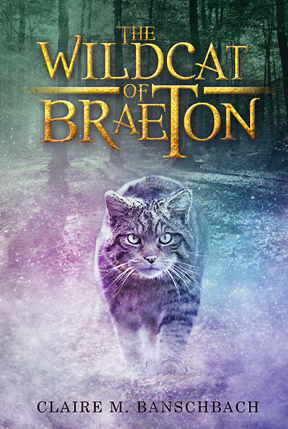 The Wildcat of Braeton, Claire M. Banschbach