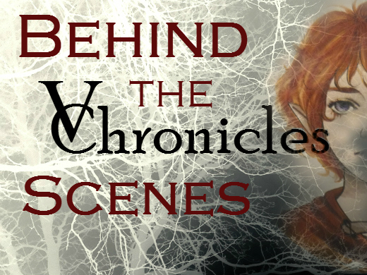 vchronicles, epic fantasy, author, high fantasy, YA series, new book series, new fantasy series, new author, fantasy novel, behind the scenes, elves, dragons, fae, vampires, goblins, red hair,