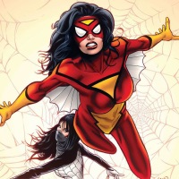 Jorogumo the real Spider-Woman #AtoZChallenge