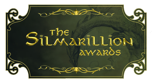 Fantasy Oscars, the Silmarillion Awards, Silmarils, LOTR, Lord of the rings, event, reading event, book event, fantasy event, oscars event, awards ceremony, awards event, gold, green, dragon, epic fantasy, adventure, authorblog, blogger, writer, reader, fellowship of the ring,