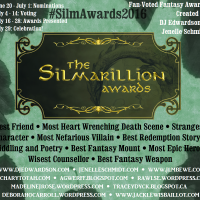 The Silmarillion Awards Begins Now!