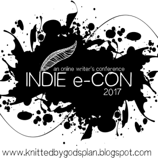 indie e-con, writers conference, writers, books, how to write, best books, book list, amwriting, amreading, Kendra E Ardnek, knitted by God's plan, blogs, faith, christian writers, ink, pen, black, write tips, writers event, 2017, march,