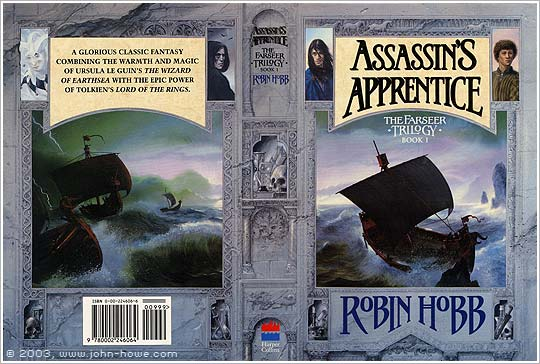 Assassin's Apprentice, Robin Hobb, fantasy books, epic fantasy reads, best reads, must reads, great reads, goodreads, fantasy series, books, storm, gray, best sellers, awards, New york times bestselling, author blog, author e e rawls,
