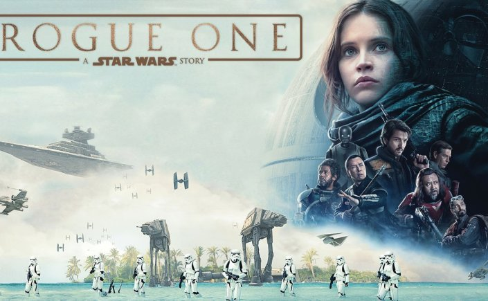 Rogue One, Star Wars, author blog, writer, George Lucas, Death Star, facing your problems, books, movies, storytelling, book nerd, science fiction, fantasy, speculative fiction, life, never give up, hope, faith, try and try,