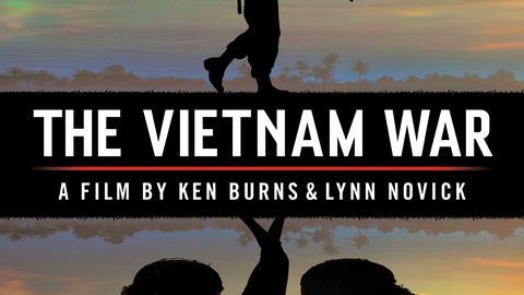 The Vietnam War, PBS, Ken Burns, Lynn Novick, American history,