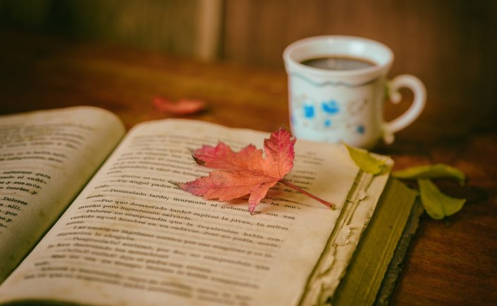 new book releases fall 2019, fantasy book releases 2019, new fantasy books, fantasy books for teens, fantasy books for kids, debut fantasy novel, autumn, coffee cup, open books,