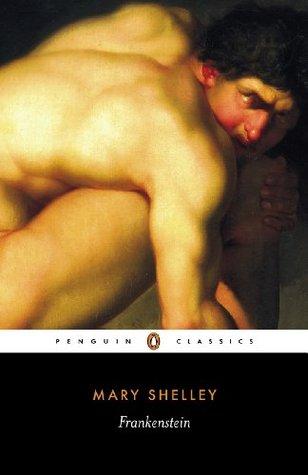 Frankenstein, monster, books, penguin classics, mary shelley,