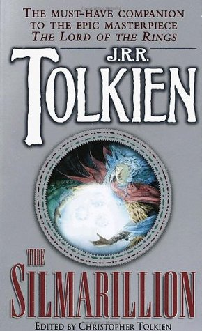 Tolkien, Silmarillion, lord of the rings, books, fantasy, classic, best reads, must reads,