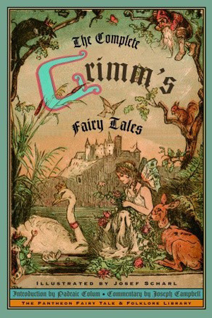 Grimm's fairy tales, grimm brothers, books, fairy tales, myths, legends, storytelling, book nerd,