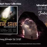 The Crux Anthology is Released!