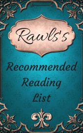 recommended reading list, recommended books list, E.E. Rawls, fantasy books to read, list of best reads, my book list 2018,