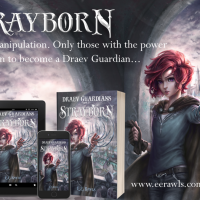 5 Strange Things About Cyrus and Aken, from Strayborn