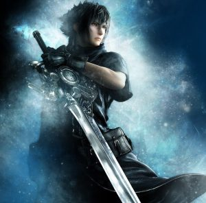 gun-sword, new fantasy book series, fantasy books for teens, fantasy and magic books, fantasy weapons, best fiction characters, best fantasy characters, noctis,