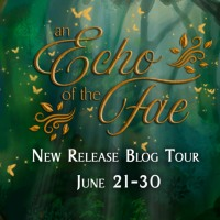 "Myths and Folklore that Inspired ""An Echo of the Fae"""